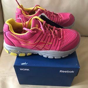 Reebok size 6 brand new
